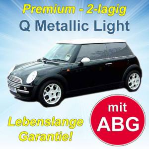 Autofolien Q Metallic Light - Bild 1