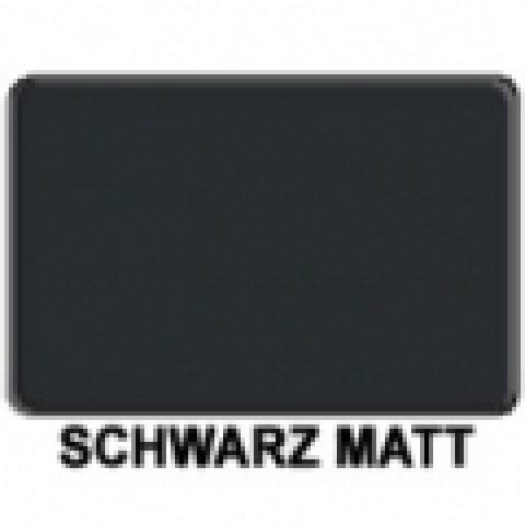 autofarbfolien 970 schwarz matt meterware bild 1. Black Bedroom Furniture Sets. Home Design Ideas