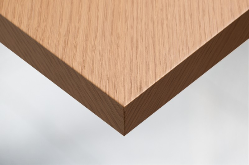 b5 folie f r m bel und wand holz medium buche. Black Bedroom Furniture Sets. Home Design Ideas