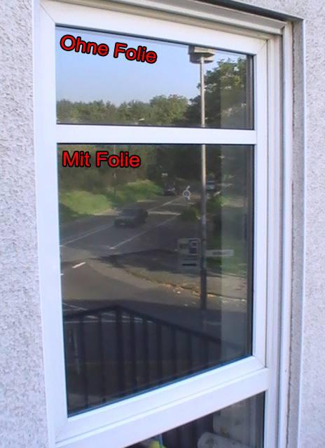 Hitzeschutzfolien Transparent 80 Sr