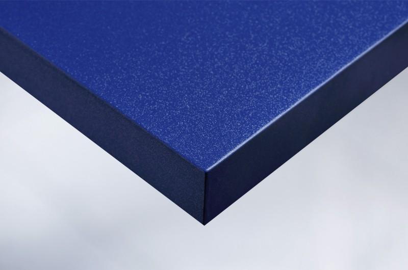 folie f r m bel und wand in glitzer glanz optik j13 k nigsblau. Black Bedroom Furniture Sets. Home Design Ideas