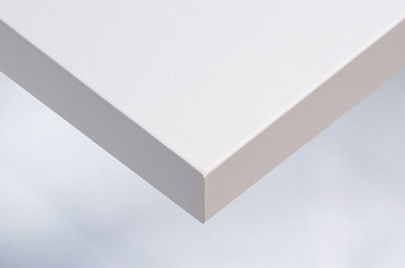 Folie für Möbel und Wand in Glitzer & Glanz Optik, J15 - Weiß