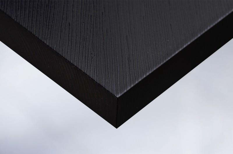 Schwarzes Holz folie für möbel und wand in holz optik j2 schwarzes holz