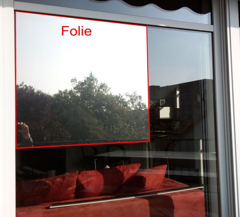 sichtschutzfolien sonnenschutzfolien spiegelbrilleneffekt. Black Bedroom Furniture Sets. Home Design Ideas