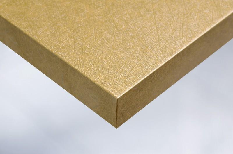 t2 folie f r m bel und wand metallic goldfaser. Black Bedroom Furniture Sets. Home Design Ideas
