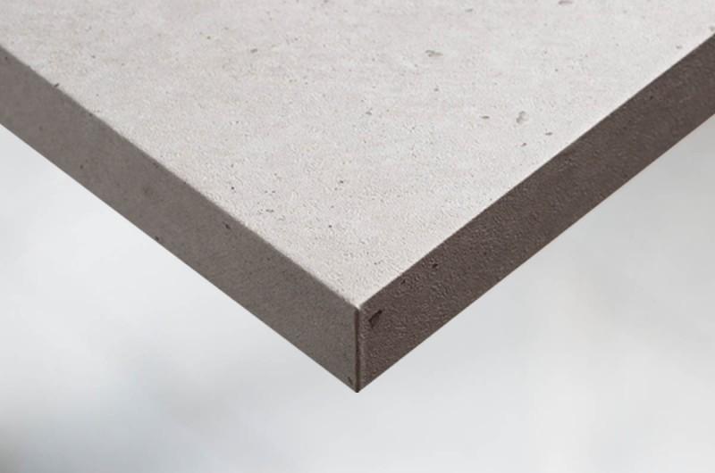 folie fur mobel und wand in naturstein optik u19 heller beton