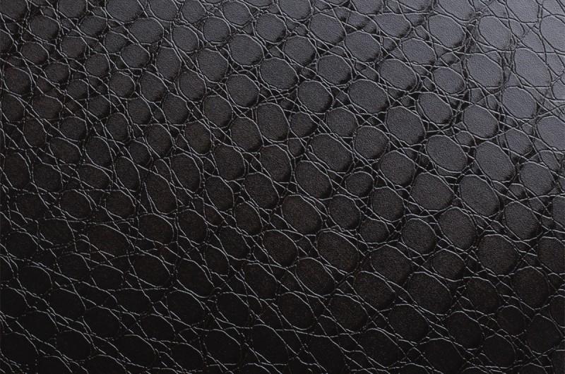 folie f r m bel und wand in leder optik x7 dunkelbraune. Black Bedroom Furniture Sets. Home Design Ideas