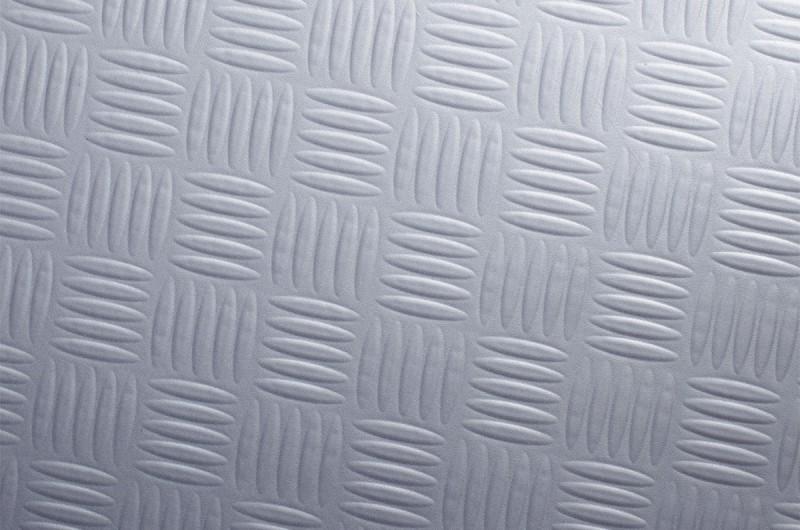 Silberne Wand folie für möbel und wand in metallic optik z8 silberner