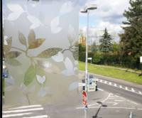 BlattGLC self-adhesive films