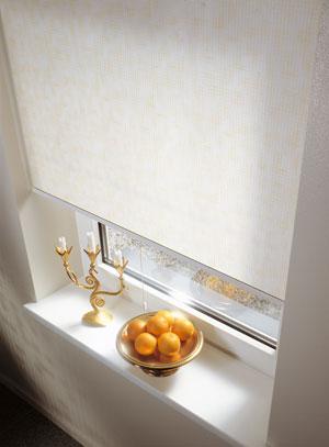 Rollos und Dachfensterrollos